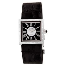 Chanel Women's watch Mademoiselle 23mm Quartz pre-owned Watch only 1989