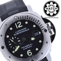Panerai Luminor Submersible PAM00024 24