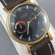 Jaeger-LeCoultre Futurematic 1970 pre-owned