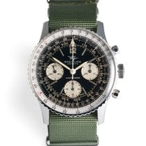 Breitling 806 Vintage Navitimer - Twin Planes from 1966