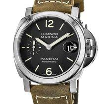 Panerai Luminor Marina Men's Watch PAM01048