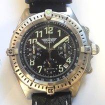 Poljot Jet Fighter Chronograph 31662