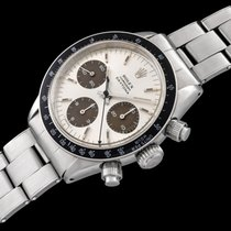Rolex The Tropical Brown registers Daytona ref. 6240