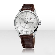 Oris Artix Pointer new 2015 Automatic Watch only 0175576914051