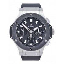Hublot Big Bang 44 mm Acero 44mm Negro