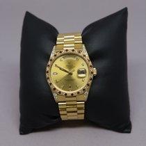 Rolex Day-Date (Submodel) gebraucht Gelbgold