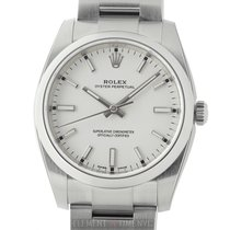 Rolex Oyster Perpetual 34 new Automatic Watch with original box and original papers 114200