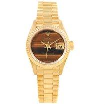Rolex Chronomètre 26mm Remontage automatique 1986 occasion Lady-Datejust