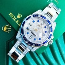 Rolex Submariner Date new 2018 Automatic Watch with original box and original papers 116610LN