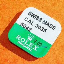 Rolex ROLEX 3035 CALIBER SETTING WHEEL PART 3035-5042, 5042 nuevo