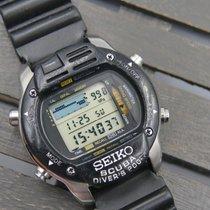 Seiko 1990 pre-owned
