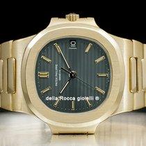 Patek Philippe 3800 Yellow gold Nautilus 37mm
