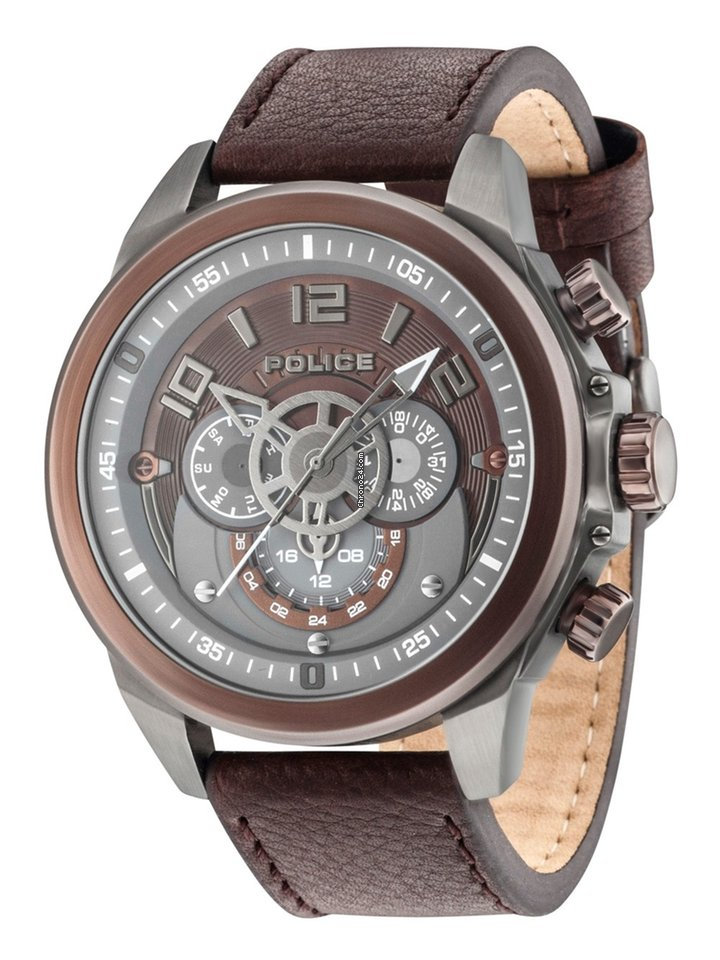 3bb5f13af3f Comprar relógios Police