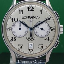 Longines L2.650.4 rabljen