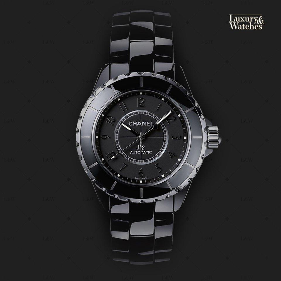 166224060c Prezzi degli orologi Chanel da donna | Vendita orologi Chanel da donna su  Chrono24