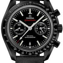 Omega Speedmaster Professional Moonwatch new Automatic Chronograph Watch with original box 31192445101003