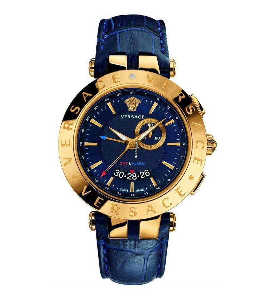 6dd4ce4e16f3 Relojes Versace - Precios de todos los relojes Versace en Chrono24