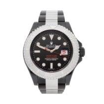 Rolex Yacht-Master 40 116622 2013 nov