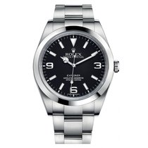 Rolex Explorer new 2019 Automatic Watch with original box and original papers 214270