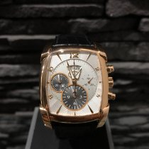 Parmigiani Fleurier Rose gold 44.45mm Automatic PFC128-1000100-HA1441 new