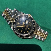 Rolex Gold/Steel 40mm Automatic 1675 pre-owned United States of America, California, Calabasas