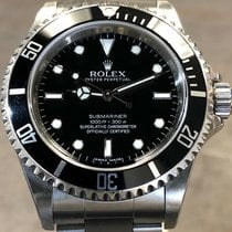 Rolex 14060M Steel 2010 Submariner (No Date) 40mm pre-owned United States of America, Texas, Dallas