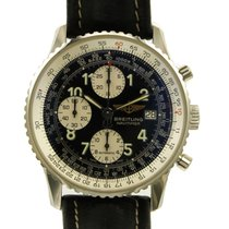 Breitling Old Navitimer A13322 2003 pre-owned
