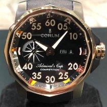 昆仑 Admiral's Cup Competition 48 鈦 黑色