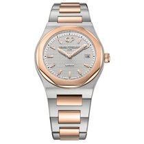 Girard Perregaux 80189-56-132-56A Steel Laureato 34mm new United States of America, California, Newport Beach
