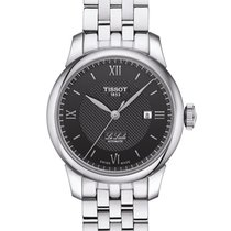 Tissot Le Locle T006.207.11.058.00 New Steel 29mm Automatic
