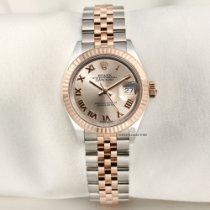 Rolex Lady-Datejust 279171 2017 occasion