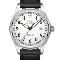 IWC Pilot Mark IW327002 2019 nuevo