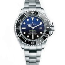 Rolex Sea-Dweller Deepsea 116660 2016 подержанные