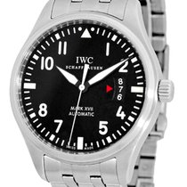 "IWC ""Pilot Mark XVII"" Automatic."