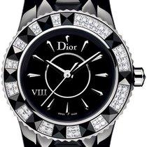 Dior Quartz CD1221E1C001 new United States of America, New York, Brooklyn