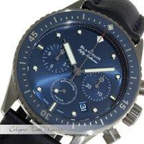Blancpain Bathyscaphe Chronograph ltd.Titan 5200-0240-052A