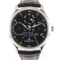 Jaeger-LeCoultre Master control perpetual 140.8.80 S