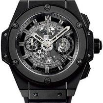 ウブロ (Hublot) Big Bang King Power Unico Chronograph Watch...