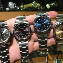 Rolex Oyster Perpetual 36 [NEW] Multiple Dials