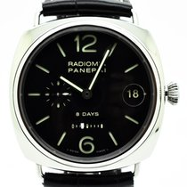 Panerai Radiomir 8 Days Power Reserve