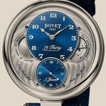Bovet 19 Thirty Collection Fleurier