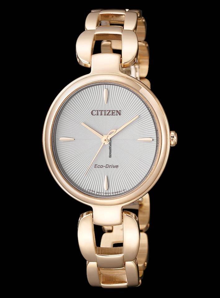 Ceny dámských hodinek Citizen  4406b40faf3