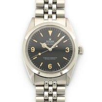 Rolex Steel Explorer Watch Ref. 1016