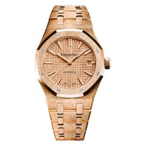 Audemars Piguet Royal Oak Lady Roségoud 37mm