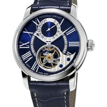 Frederique Constant Manufacture Heart Beat new 2020 Automatic Watch with original box and original papers FC-941NS4H6