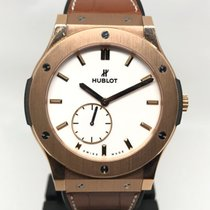 Hublot Classic Fusion Ultra-Thin Limited
