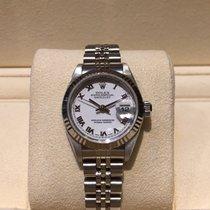 Rolex Lady-Datejust 26mm Steel B&P