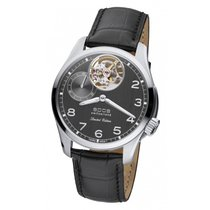 Epos 43,5mm Automatic new Passion Black