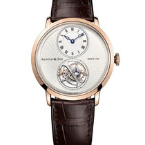 Arnold & Son Rose gold Manual winding 1UTAR.S01A.C120A new