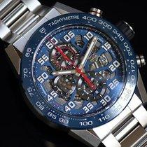 TAG Heuer Carrera Heuer 01 Red Bull Racing CAR2A1K.BA0703